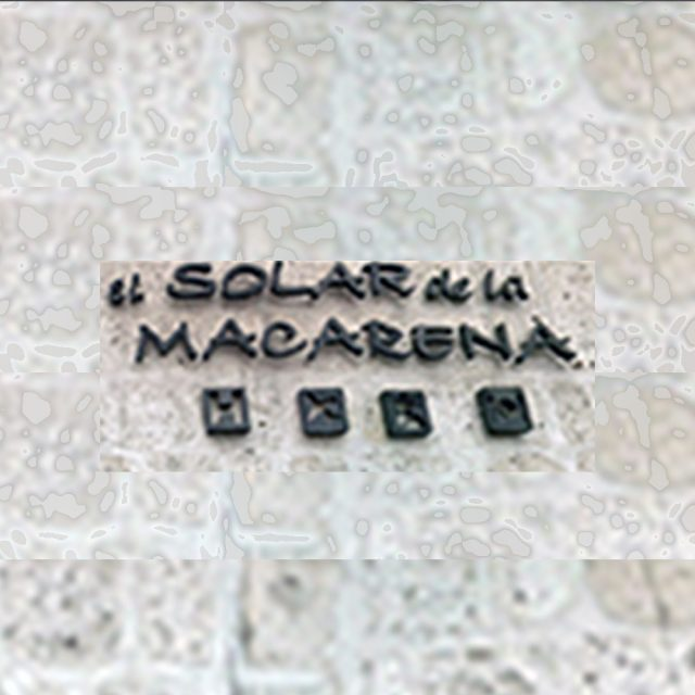 EL SOLAR DE LA MACARENA