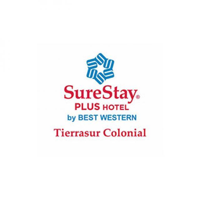 SURE STAY PLUS HOTEL BY BEST WESTERN TIERRASUR COLONIAL
