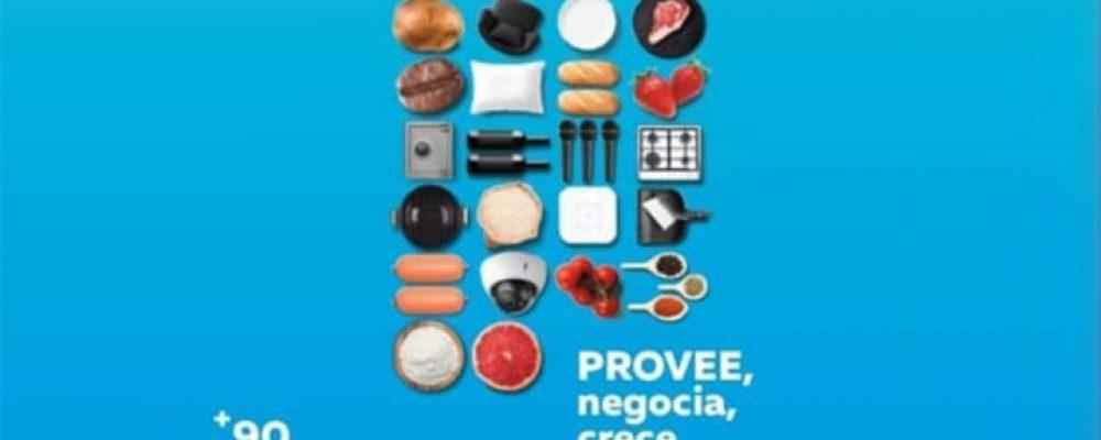 FERIA DE NEGOCIOS ENTRE PROVEEDORES Y EMPRESAS (Hoteles, Restaurantes y Afines)