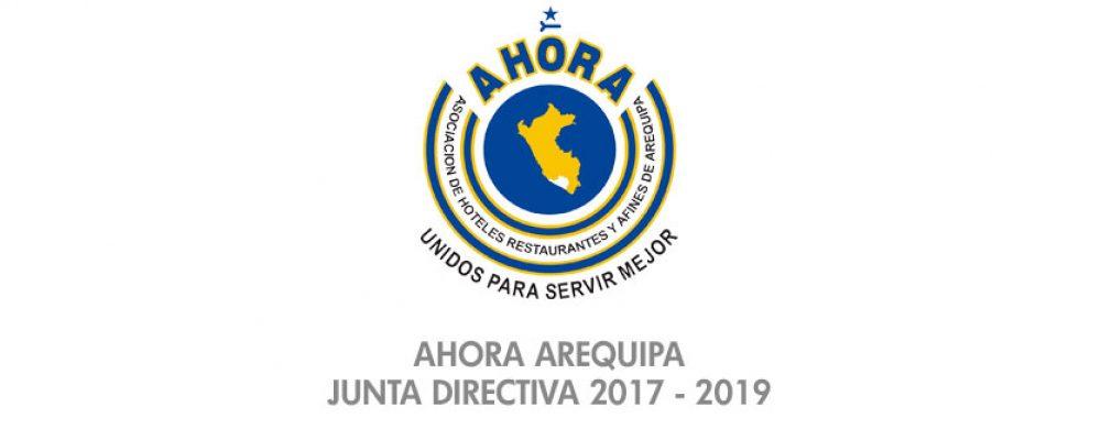 Junta Directiva 2017 – 2019