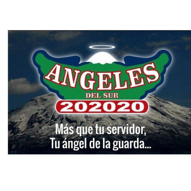 ANGELES DEL SUR