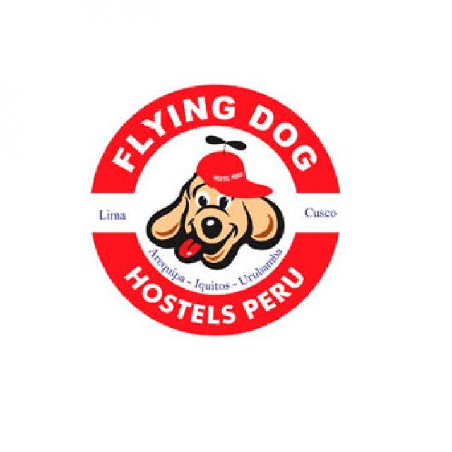 FLYING DOG HOSTELS