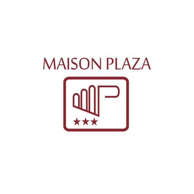 MAISON PLAZA ***