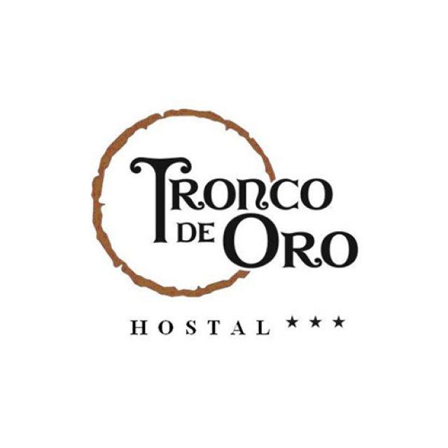 TRONCO DE ORO