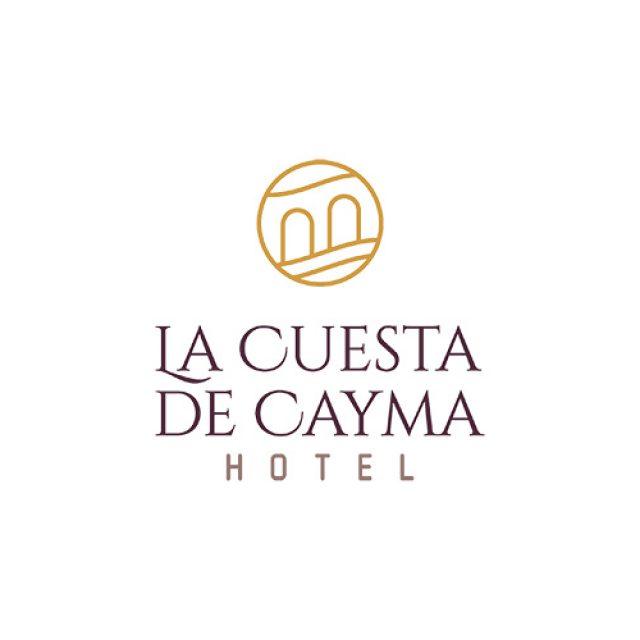 HOTEL LA CUESTA DE CAYMA ***