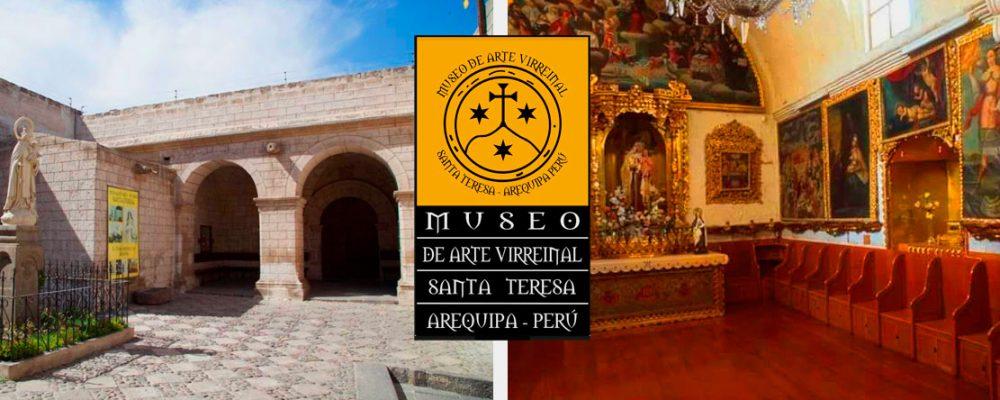 Invitación a Museo Santa Teresa – 20 de Marzo – 10:30 am