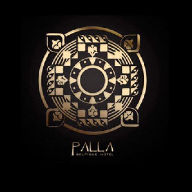 PALLA BOUTIQUE HOTEL ****