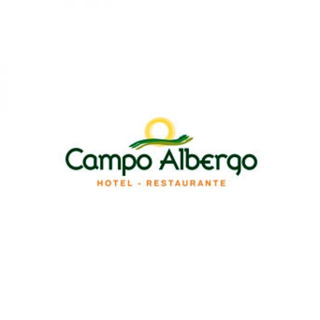 CAMPO ALBERGUE SAMBAMBAIAS