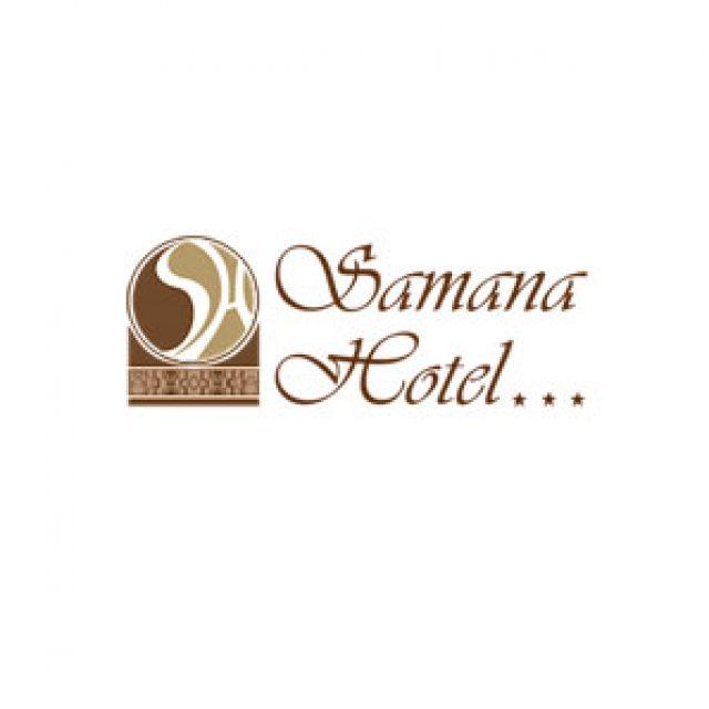 SAMANA HOTEL***