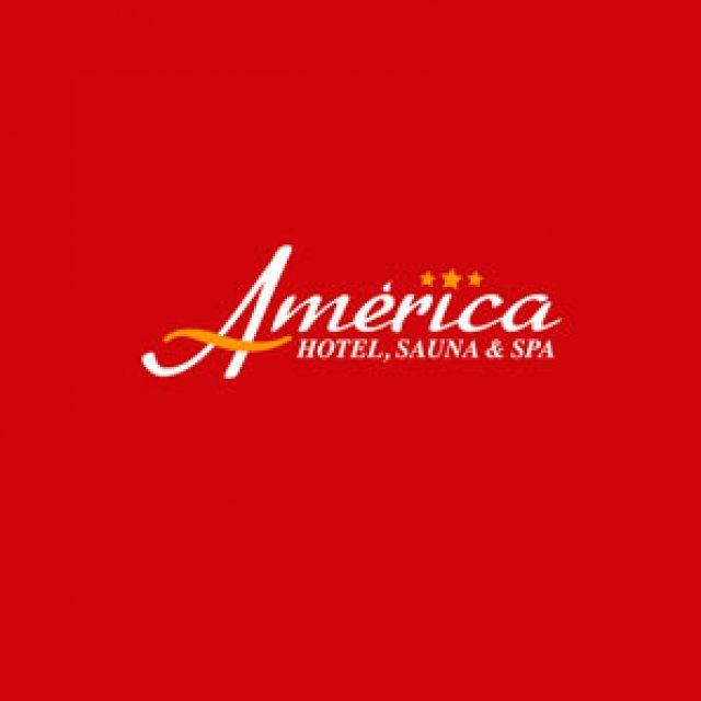 AMERICA SAUNA & SPA ***